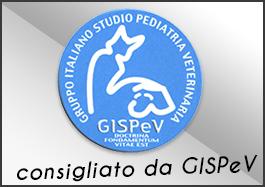 I nostri prodotti sono approvati e consigliati dal Gruppo Italiano Studio Pediatria Veterinaria