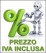 Prezzi IVA INCLUSA