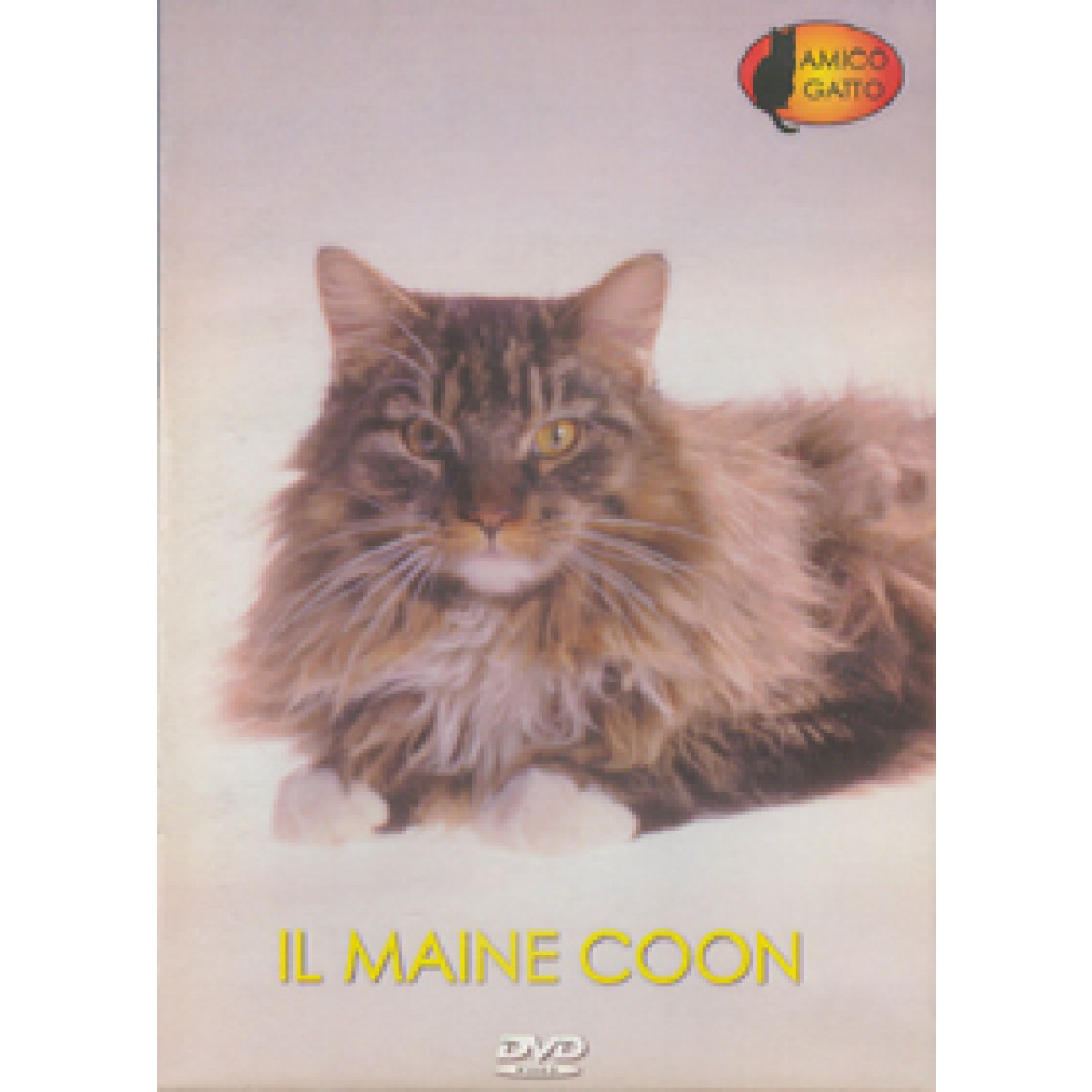 IL MAINE COON - DOG Performance®